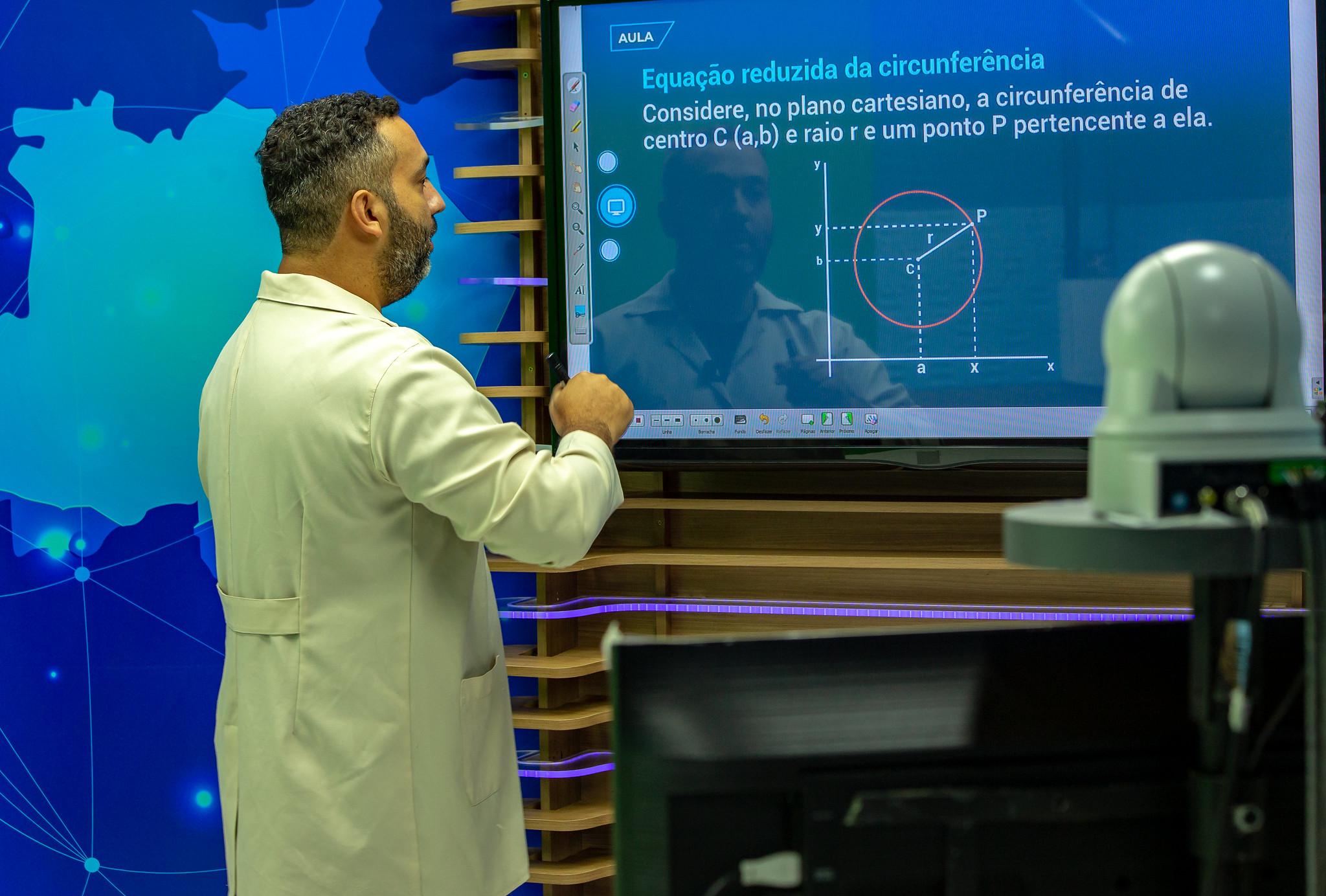 FOTOS: Divulgação/Seduc-AM