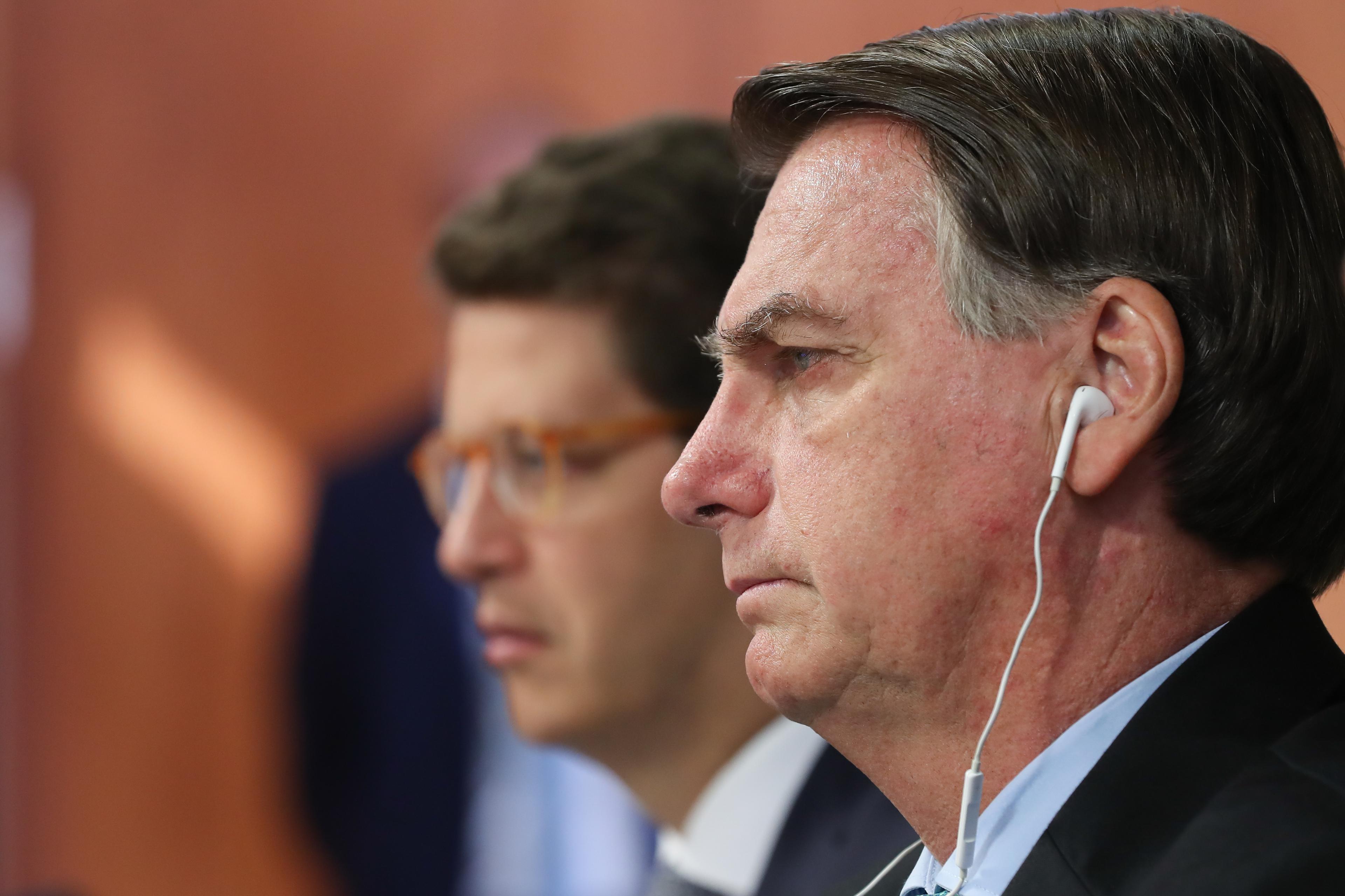 CPI levanta mais de 200 falas negacionistas de Bolsonaro