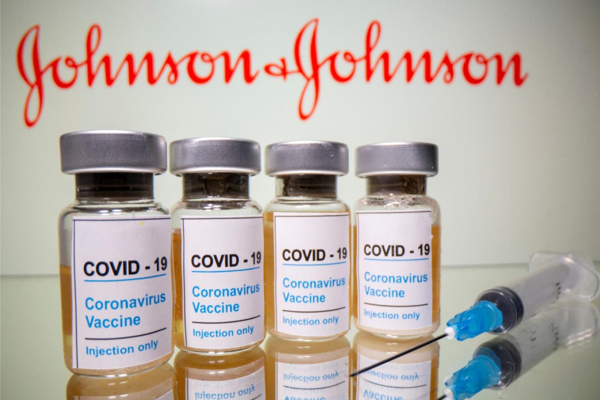 Governo informa que vacinas da Janssen não chegarão nesta semana, diz TV