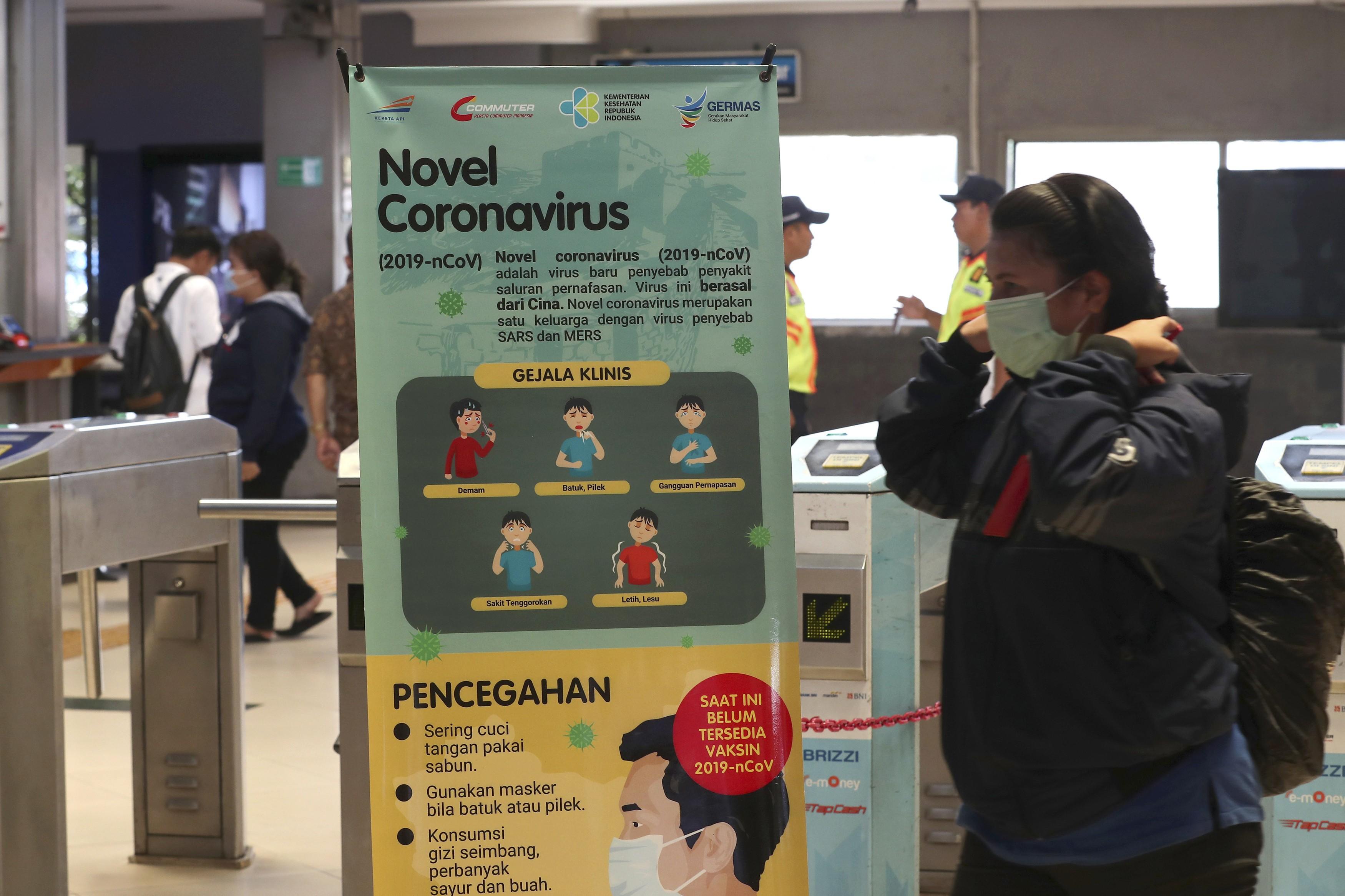 Aumento de casos de covid-19 na Indonésia amplia temores sobre variante Delta
