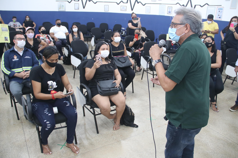 Prefeitura de Manaus vai expandir atendimento aos alunos da educação especial