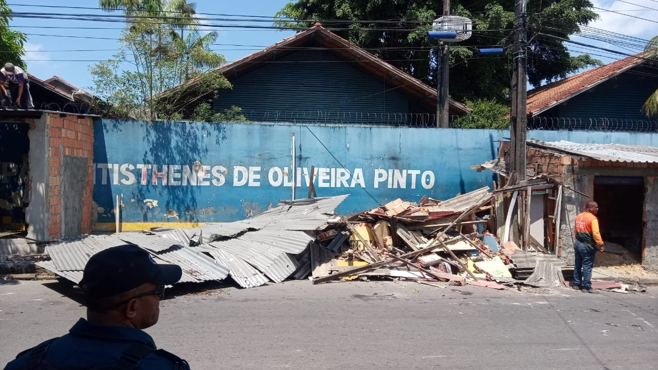Fotos - Divulgação / Arquivo - Implurb